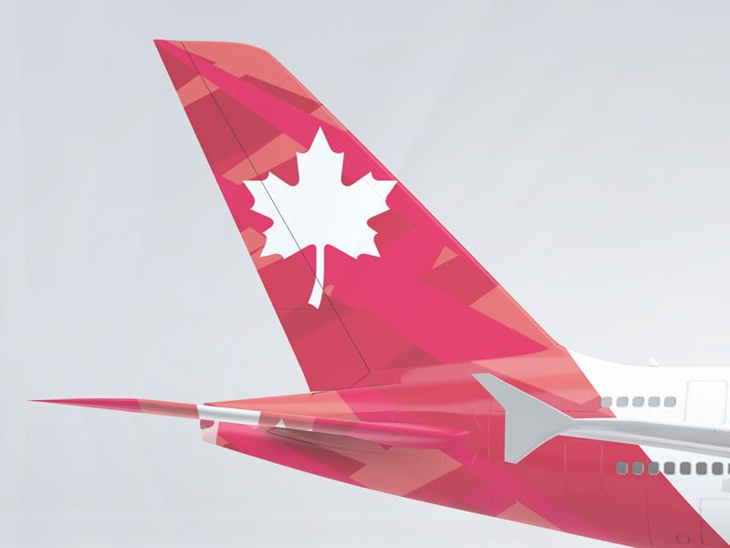 Air Canada Project